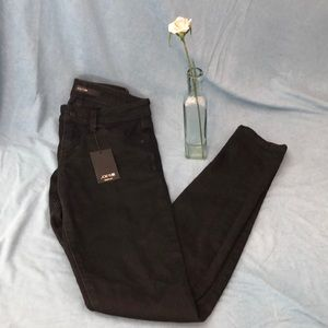 NWT black Joe's jeans